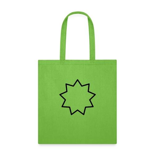 Bahai symbol - Tote Bag