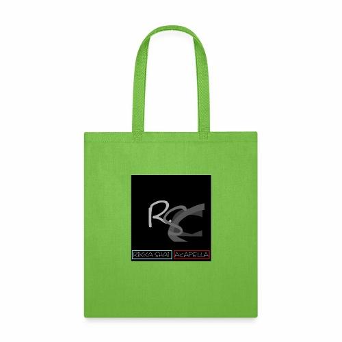 Acapella - Tote Bag