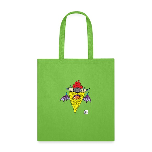 Trash Pizza God - Tote Bag