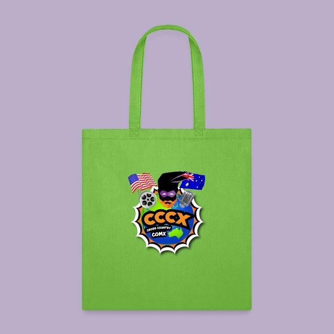 Cross Country Comx CCCX Live Show Logo