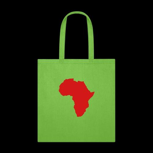 Africa - Tote Bag