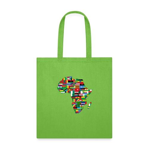 Motherland Africa - Tote Bag