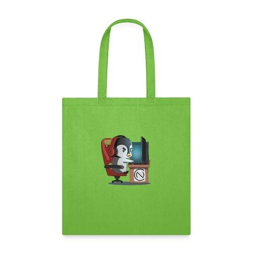 TNC Penguin - Tote Bag