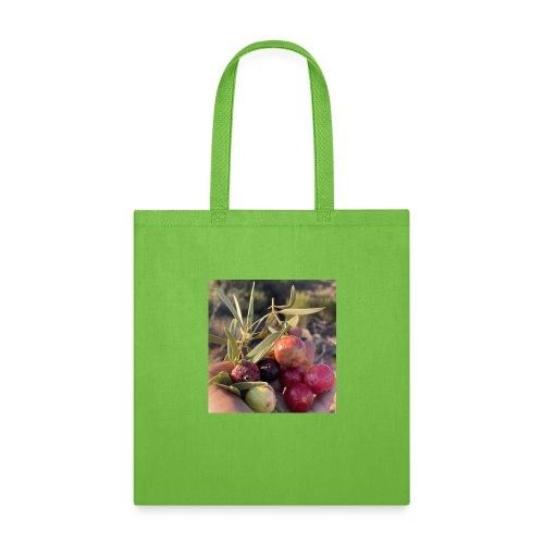 Quandongs - Tote Bag