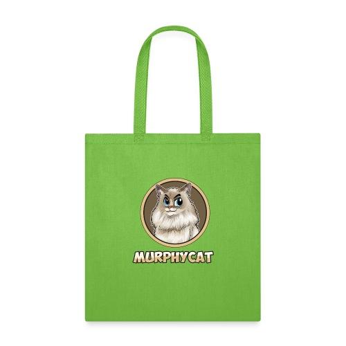 MURPHYCAT LOGO - Tote Bag