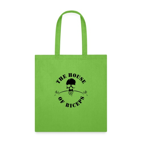 SMALL_HOB_LOGO - Tote Bag