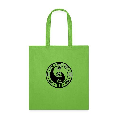 SWC LOGO BLACK - Tote Bag