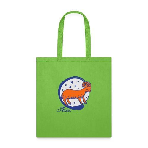 Aries - Tote Bag