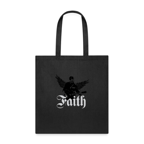 faithwings png - Tote Bag