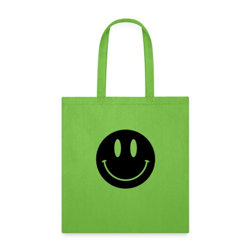 Smiley - Tote Bag