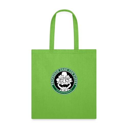 Professor Puppet Travel Mug - Tote Bag