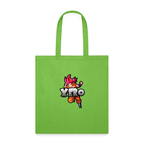 Xero - Tote Bag