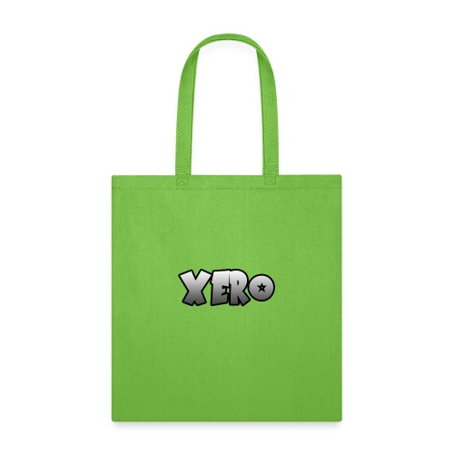 Xero (No Character) - Tote Bag