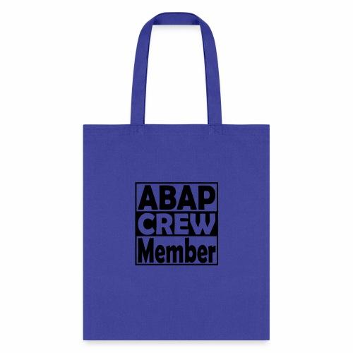 ABAPcrew - Tote Bag