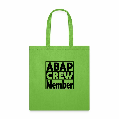 ABAPcrew - Tote Bag