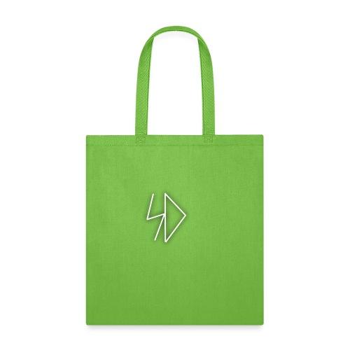 Sid logo white - Tote Bag