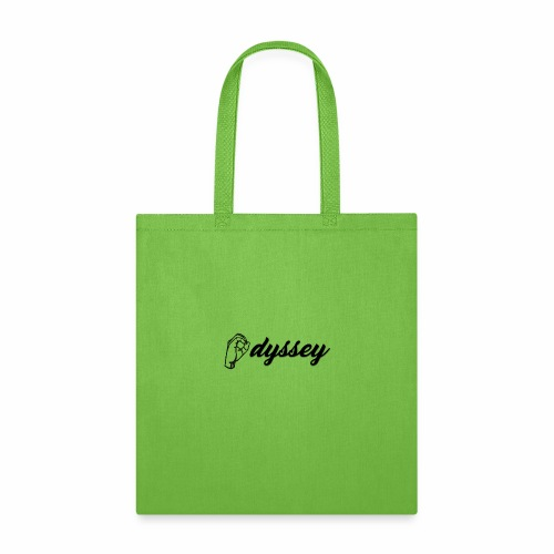 Hand Sign Odyssey - Tote Bag