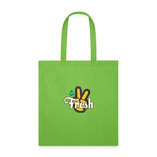 2Fresh2Clean - Tote Bag