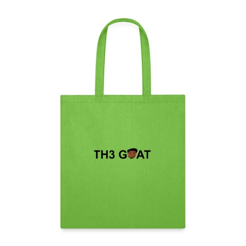 The goat cartoon - Tote Bag