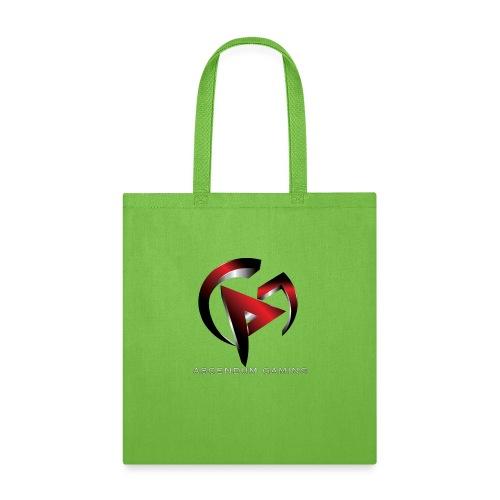 Ascendum Gaming Logo - Tote Bag