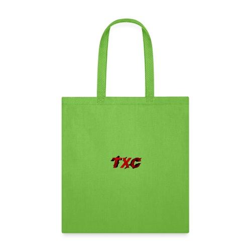 TXC Clan Shirt Made by TXCDEFAULTIO - Tote Bag