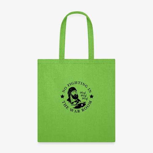 Oddball - Motto - Tote Bag