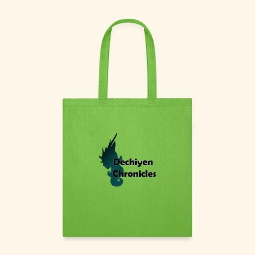 Dechiyen Chronicles Logo - Tote Bag