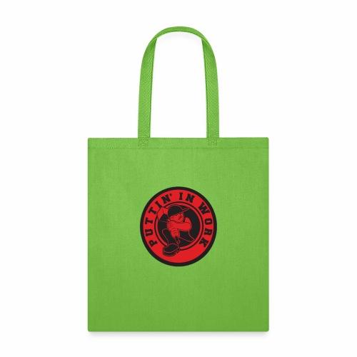 REDPIW - Tote Bag