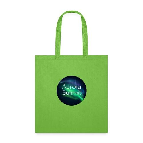 Aurora Summit Basic Apparel Line - Tote Bag
