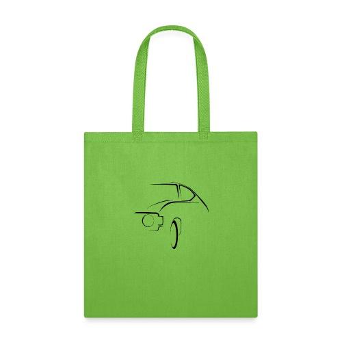 xa coupe - Tote Bag