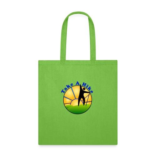 Take A Hike - Tote Bag