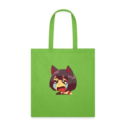Kitty Kry - Tote Bag