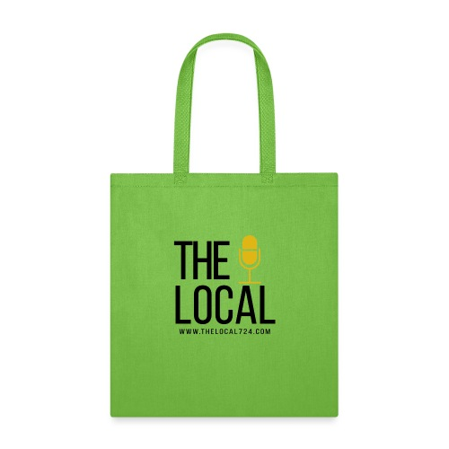 Local transparent - Tote Bag