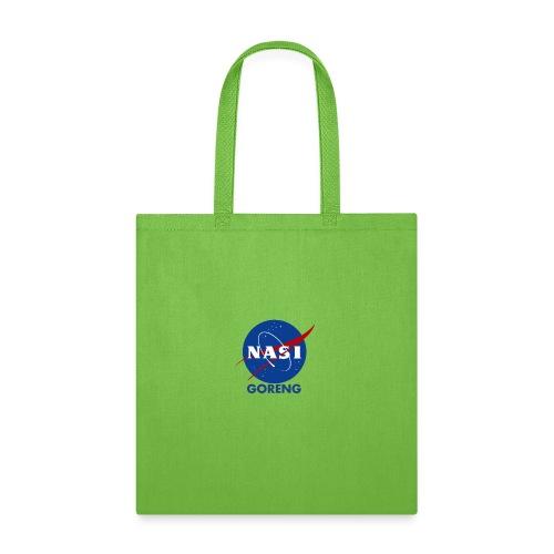 NASA Nasi goreng - Tote Bag