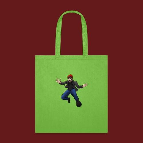 John Action - Tote Bag