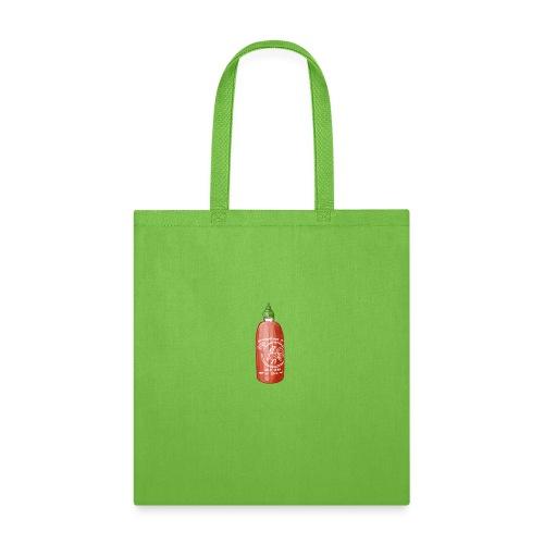 Sriracha - Tote Bag