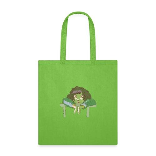 Amelie - Tote Bag