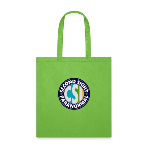 Second Sight Paranormal TV Fan - Tote Bag