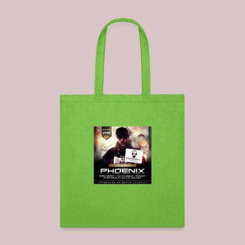 ONEmanSHO Phoenix Merch - Tote Bag