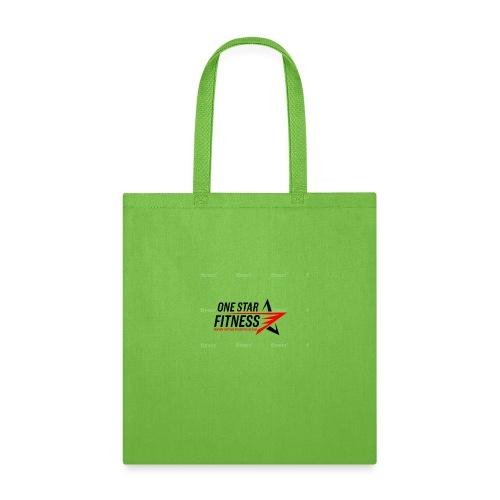 Logo #1 - Tote Bag