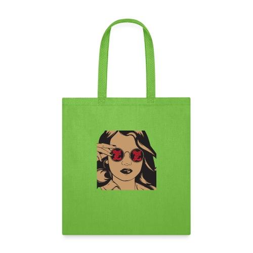 Rock On - Tote Bag