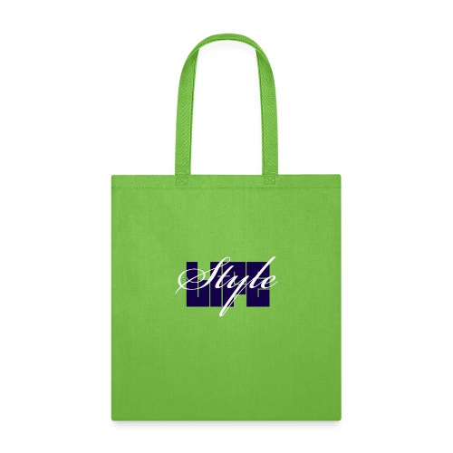 Style Life - Tote Bag