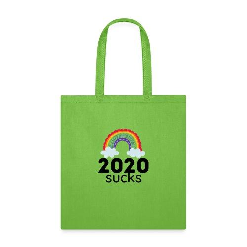 2020 sucks 4 - Tote Bag