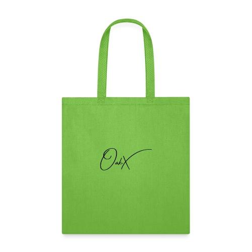 OakX - Tote Bag