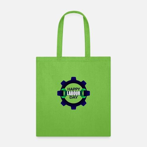 happy labour - Tote Bag
