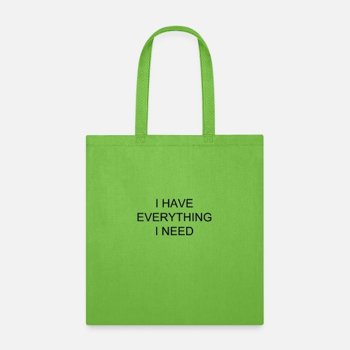تيشرت - Tote Bag