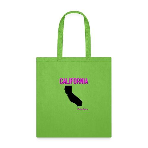 CALIFORNIA PINK - Tote Bag