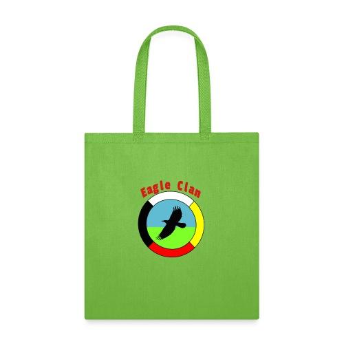 Eagleclan - Tote Bag