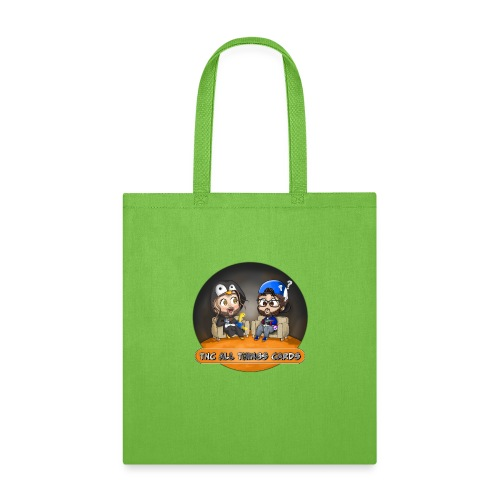 All Things Cards - Tote Bag