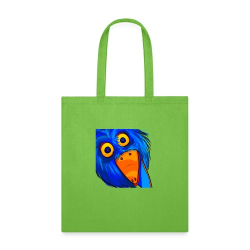 Garibirdo - Tote Bag
